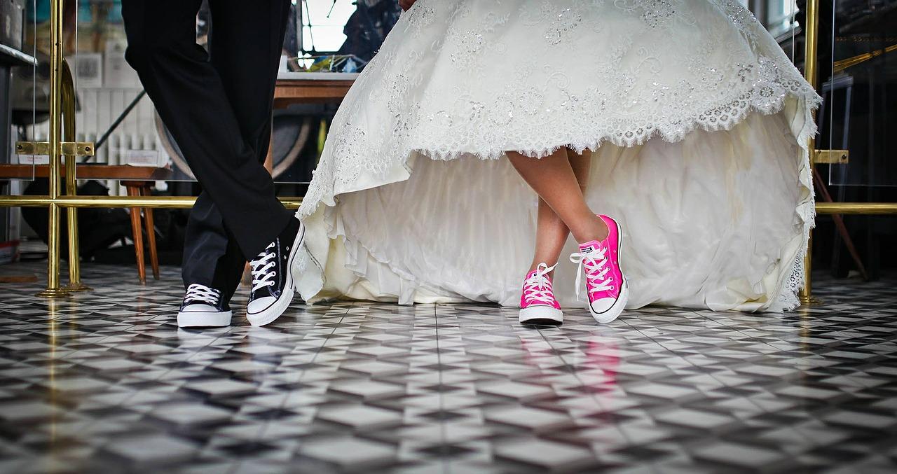 Nelly Tempo Danse pour mariés et autres